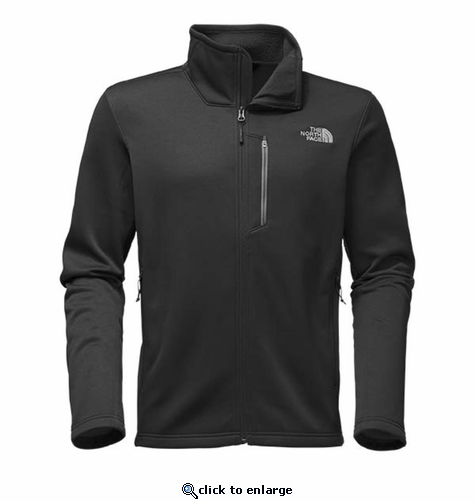 The North Face Men's Wakerly Full Zip