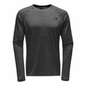 The North Face Men's Wool Baselayer Long-Sleeve Crew Neck
