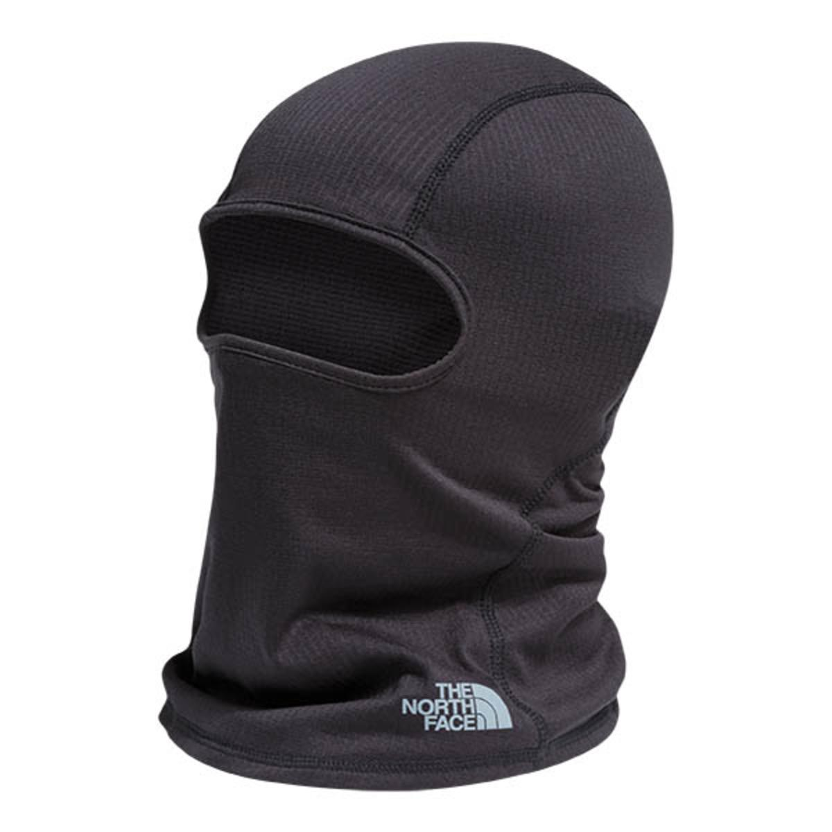 balaclava north face