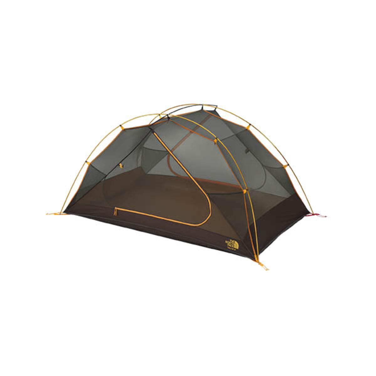 f981b42ca8cb The North Face Talus 2 Tent - The Warming Store