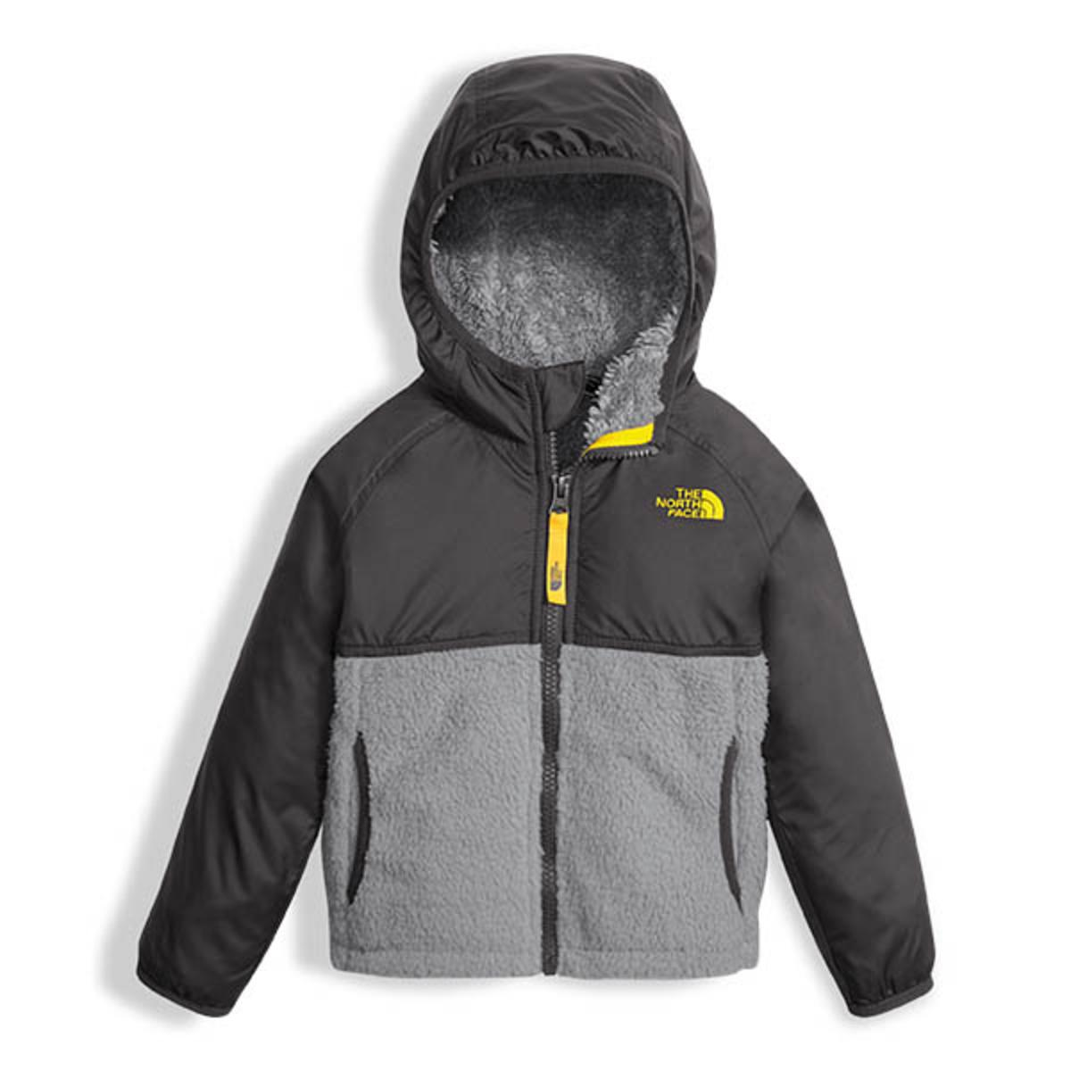 30aba4343 The North Face Toddler Boys Sherparazo Hoodie - The Warming Store