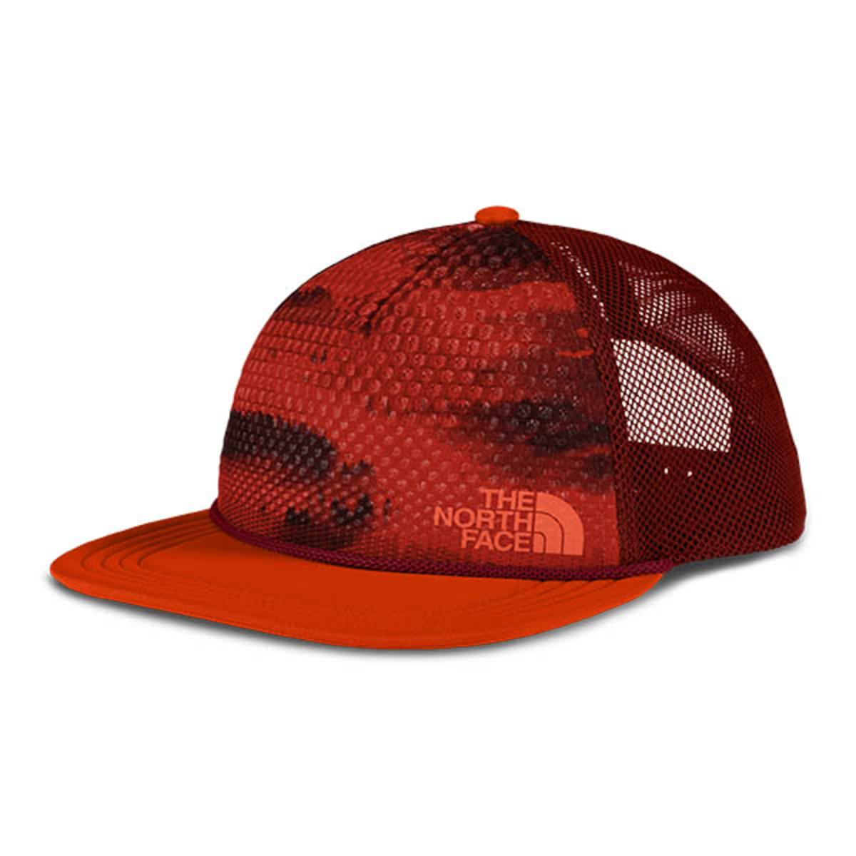 The North Face Trail Trucker Hat - The Warming Store 008add38613