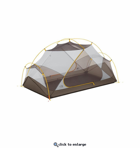 The North Face Triarch 2 Tent