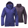 The North Face Women's Alligare Triclimate Jacket