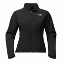 The North Face Women's Apex Bionic 2 Jacket - Black