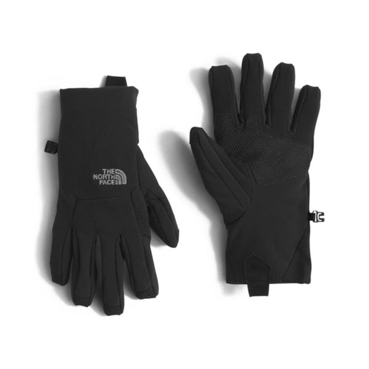 The North Face Womens Apex Etip Gloves