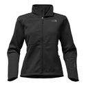 The North Face Women's Apex Risor Jacket - Black
