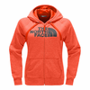 The North Face Women's Avalon Half Dome Full Zip Hoodie