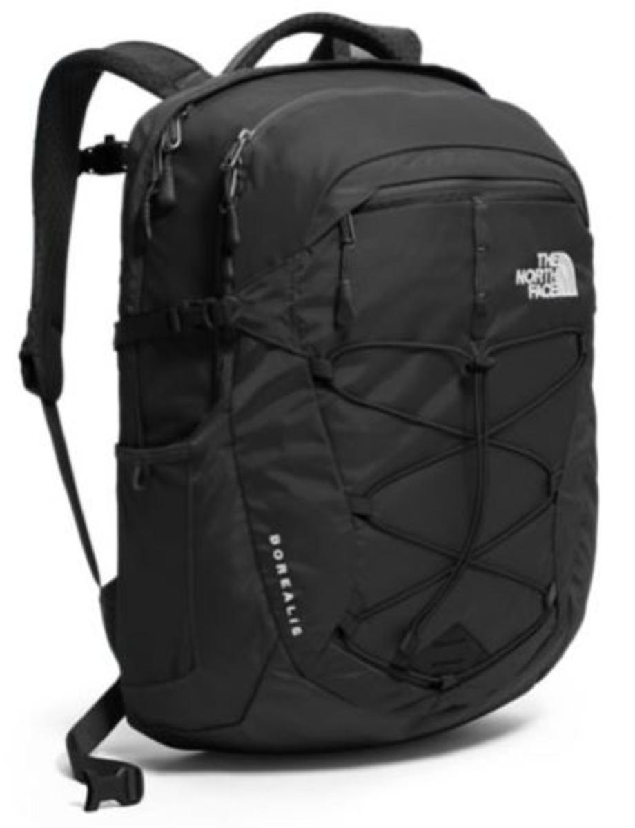 e01b87d436 The North Face Women's Borealis Backpack - The Warming Store