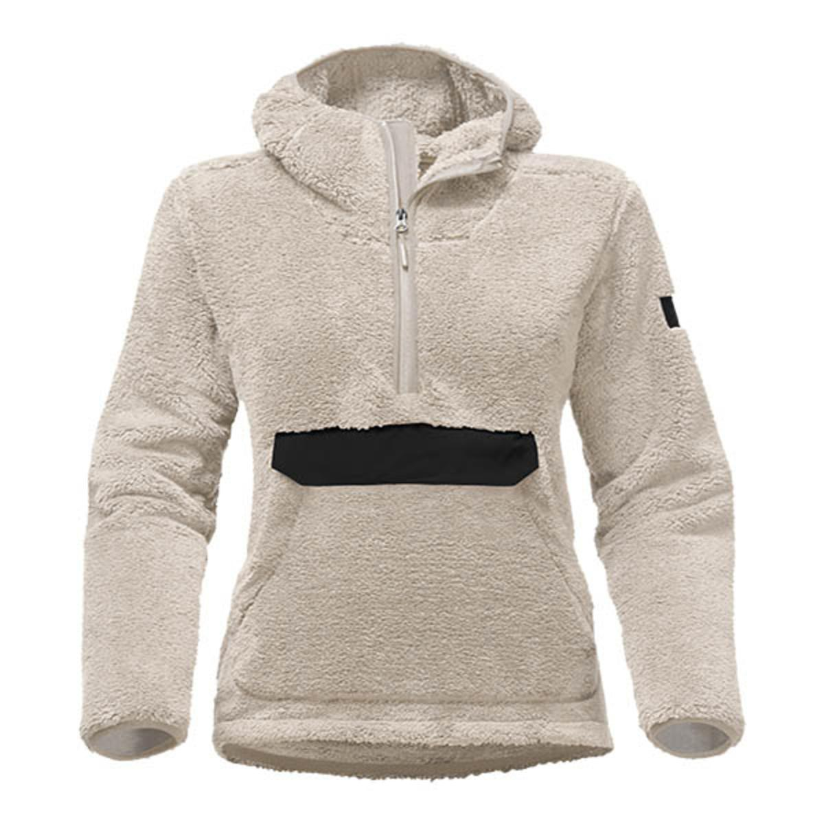 88ae0c71e The North Face Women's Campshire Pull-Over Hoodie - The Warming Store
