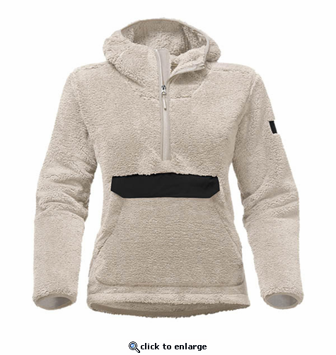 The North Face Women's Campshire Pull-Over Hoodie