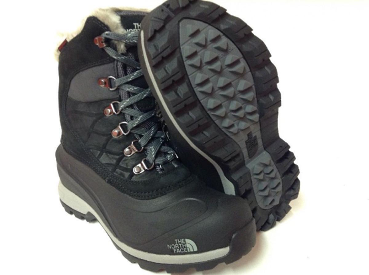 b2437da65 The North Face Women's Chilkat 400 Shoes - The Warming Store