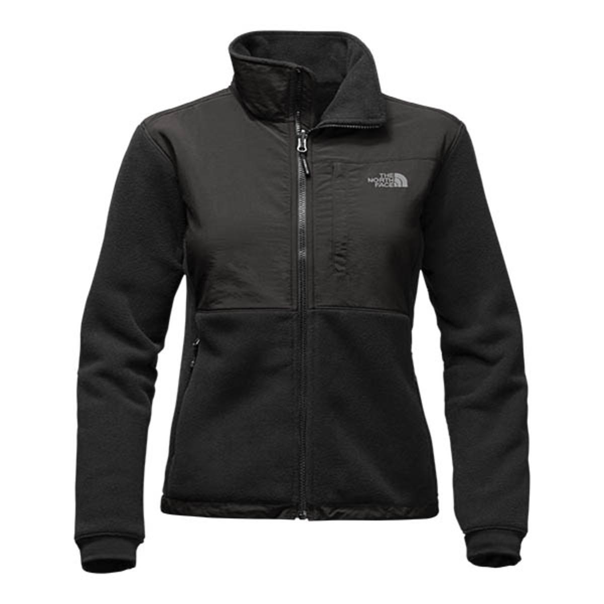 497e022ab59f The North Face Women s Denali 2 Jacket - Black - The Warming Store