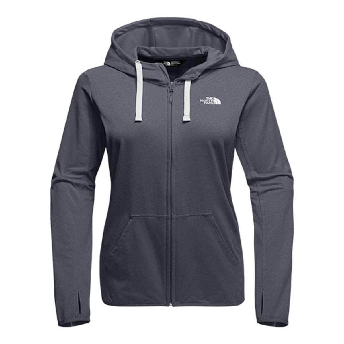 a2a2e36f8da5 The North Face Women s Fave Lite LFC Full Zip Hoodie - The Warming Store