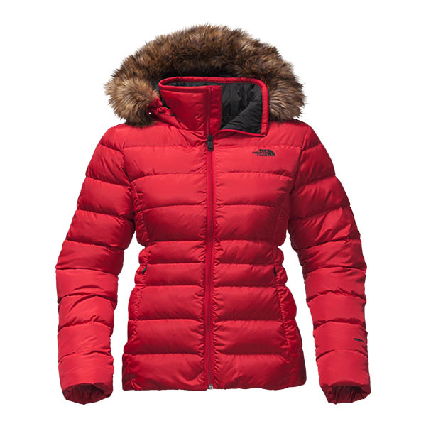 ... hot the north face womens gotham ii jacket the warming store 04289  f017c ... 92969cfe3