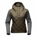 The North Face Women's Harway Hybrid Pull-Over
