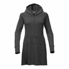 The North Face Women's Long-Sleeve Terry Dress