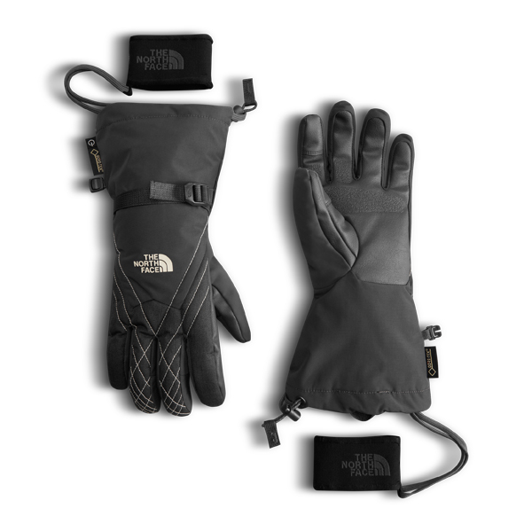 The North Face Womens Montana Gtx Gloves
