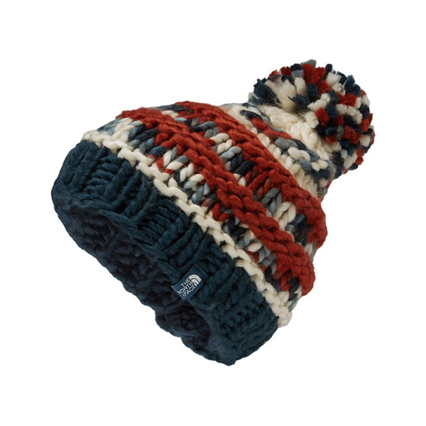 The North Face Women s Nanny Knit Beanie - The Warming Store f500e711f1