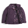 The North Face Women's Nashira Triclimate Jacket