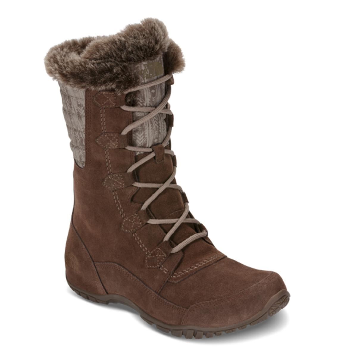 d72ec0558073 The North Face Women s Nuptse Purna II Boot - The Warming Store