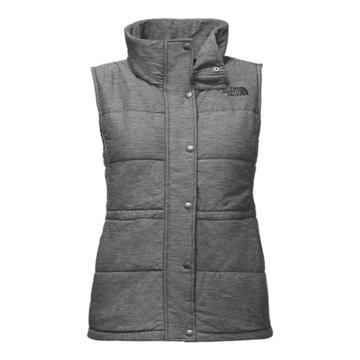 45a182b5395a The North Face Women s Pseudio Vest - The Warming Store