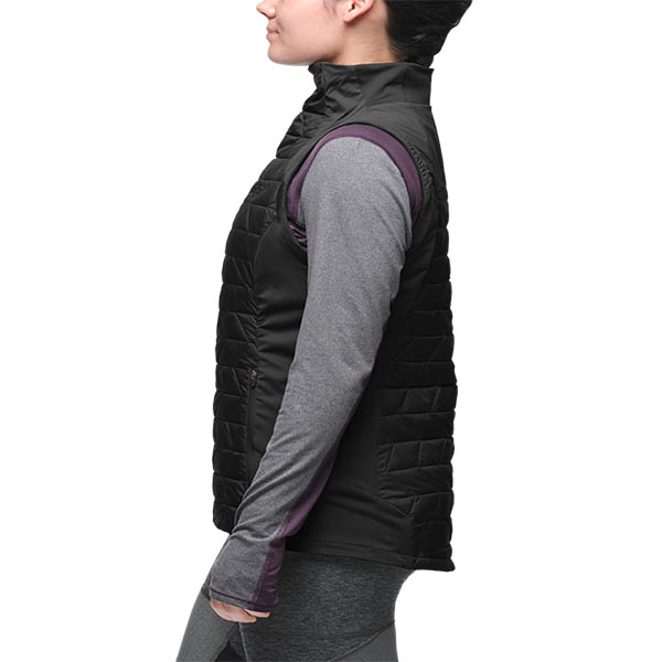 4116b742330b The North Face Women s Thermoball Active Vest - The Warming Store
