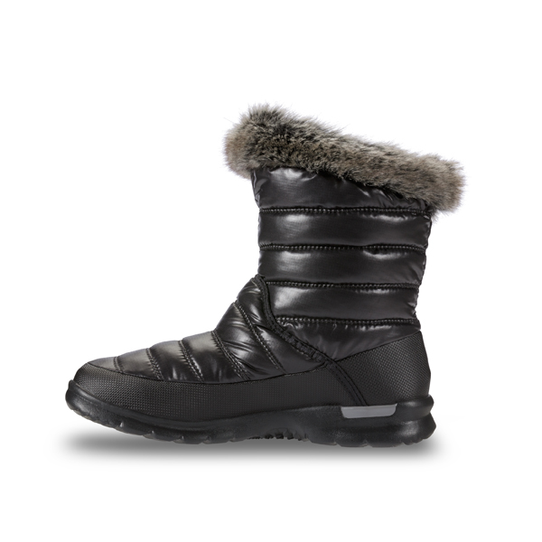 The North Face Womens Thermoball Microbaffle Bootie Ii Boot