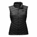 The North Face Women's Thermoball Vest - Black