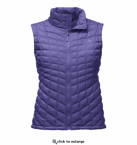 The North Face Women's Thermoball Vest - Bright Navy Matte