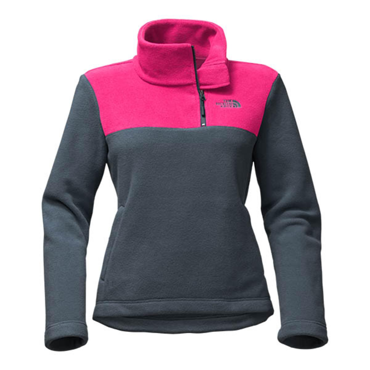 10ead6edfa76 The North Face Women s Tolmiepeak Pull-Over - The Warming Store