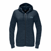 The North Face Women's Trails And Tribulations Lite FZ Hoodie