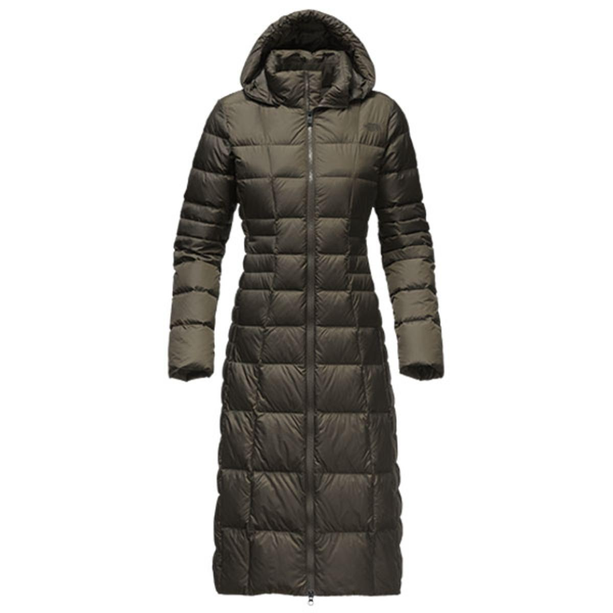 f2137695e8e5 The North Face Women s Triple C II Parka Jacket - The Warming Store