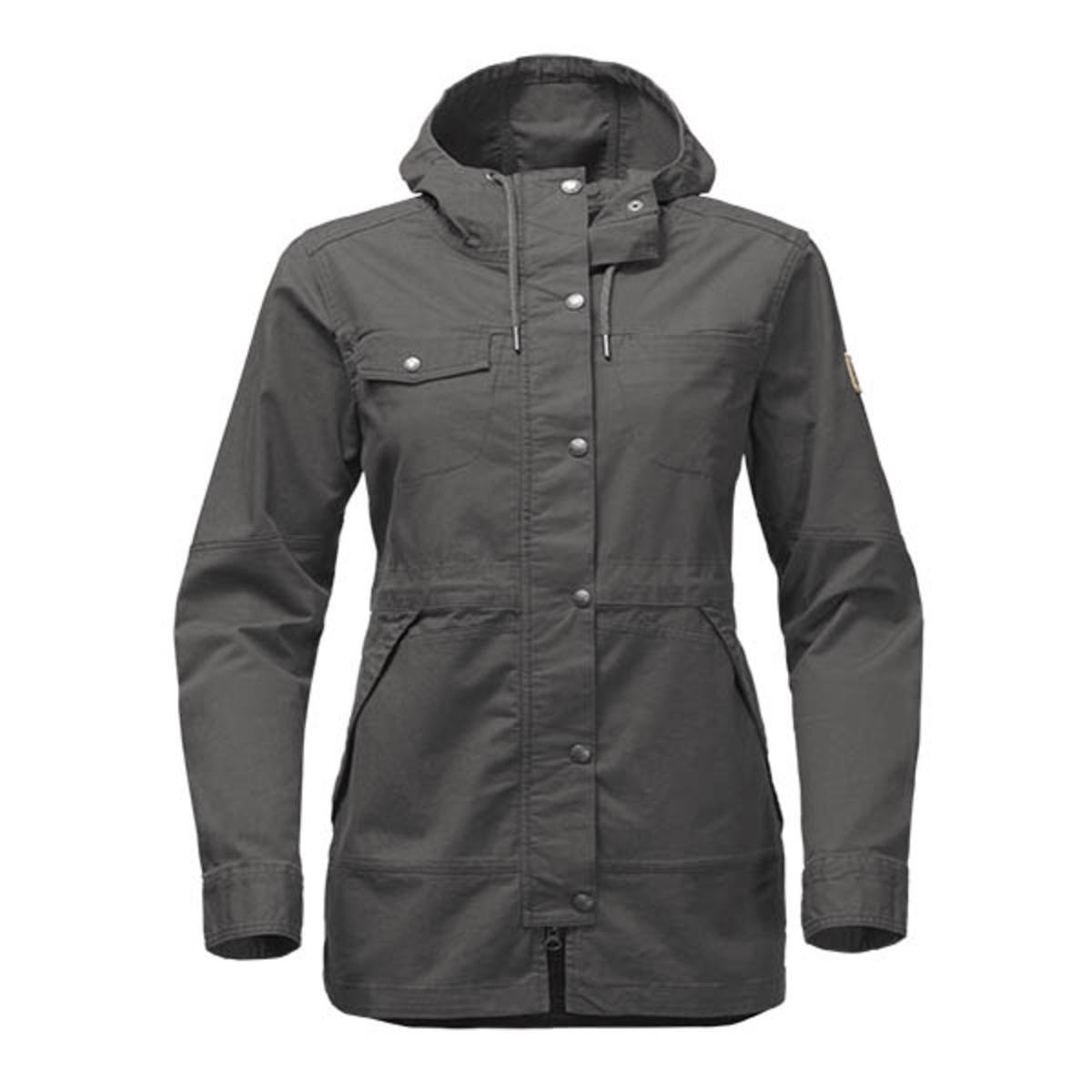 55c6deea3d96 The North Face Women s Utility Jacket - The Warming Store