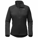 The North Face Women's Ventrix Jacket - Black/Black