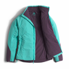 The North Face Women's Ventrix Jacket - Vistula Blue/Dark Eggplant Purple