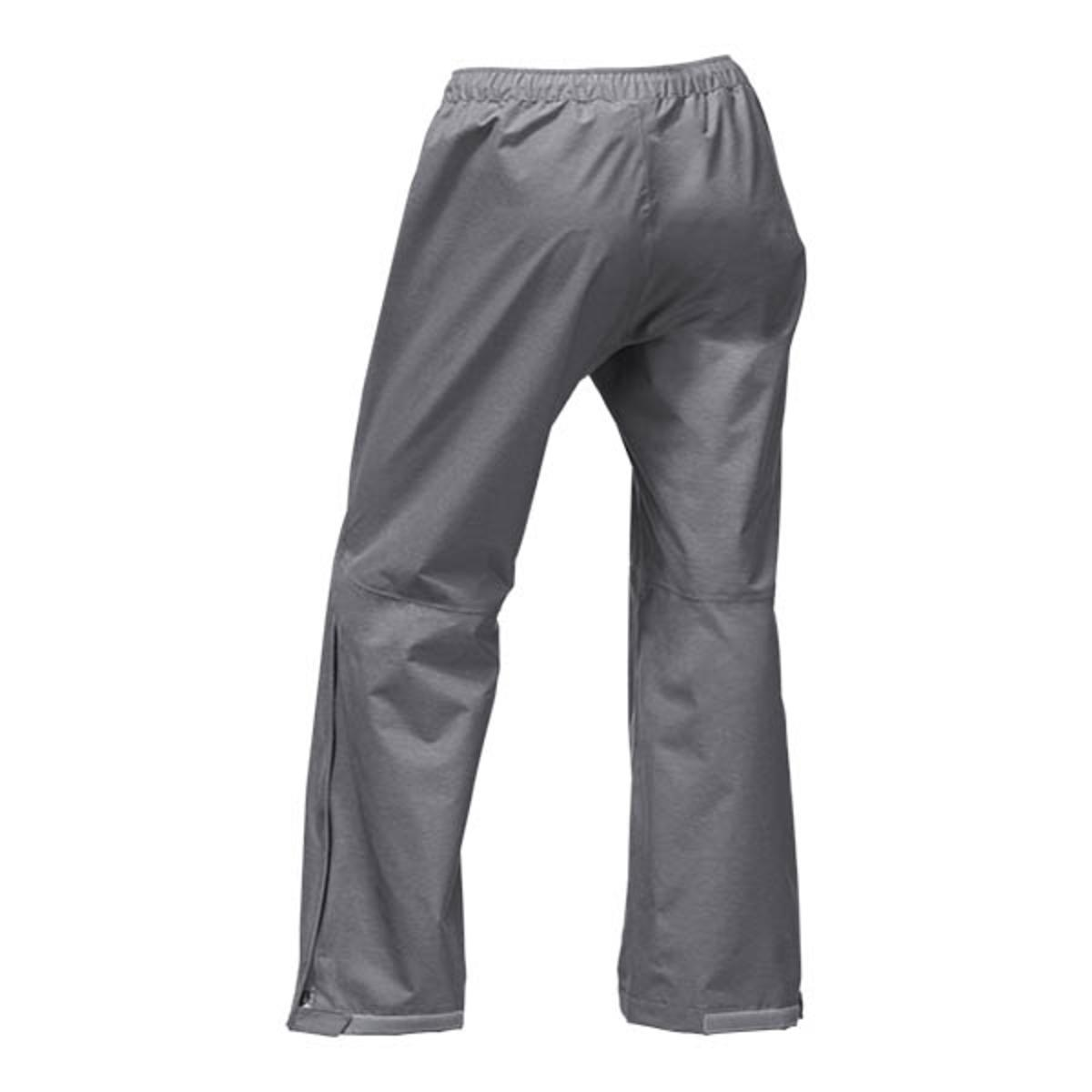 The North Face Womens Venture 2 1/2 Zip Pant