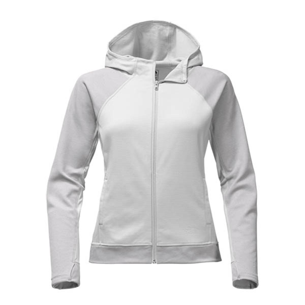 1dc6d01bd0b6 The North Face Women s Versitas Full Zip Hoodie - The Warming Store