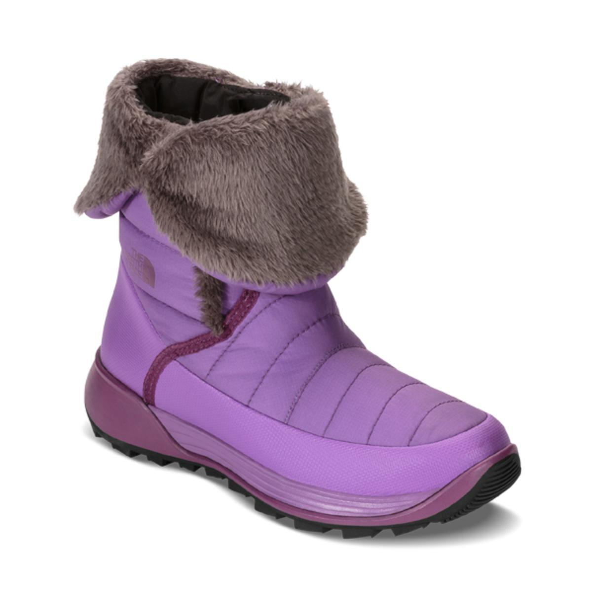 6b740ccb7 The North Face Youth Amore II Boot
