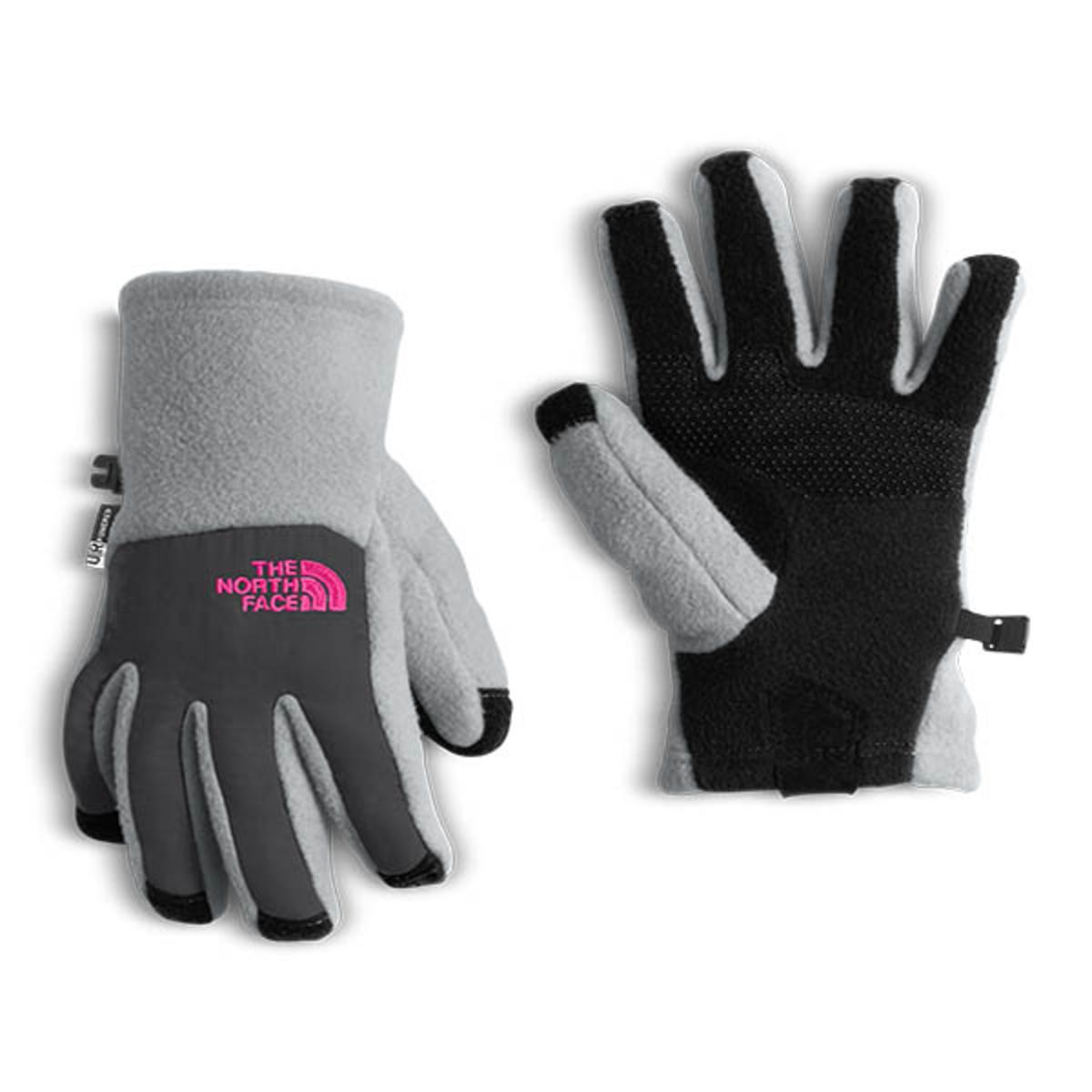 The North Face Youth Denali ETIP Gloves thumbnail