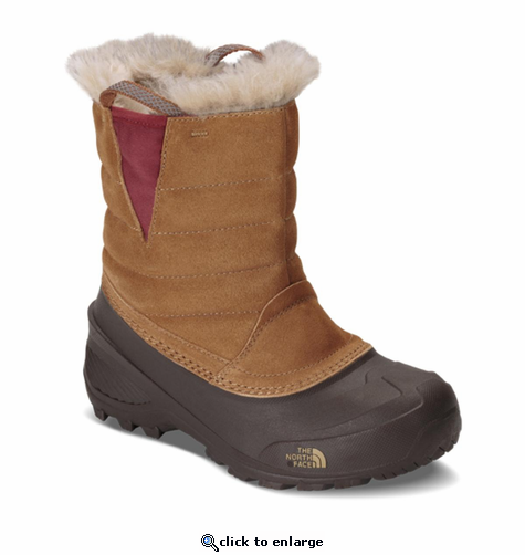 The North Face Youth Shellista Pull-On III Boot