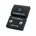 Therm-ic PowerSock 1200 - Single Battery