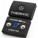 Therm-ic PowerSock 700 BT - Single Battery