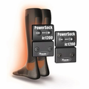 Therm-ic PowerSock Set ic 1200 Battery Heated Socks