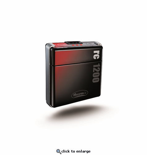 Therm-ic SmartPack rc 1200 (single pack)