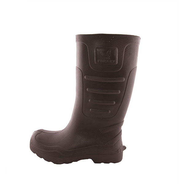 huge discount e6724 83f02 Tingley 15in Airgo Ultra Lightweight EVA Knee Boot