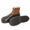 Tingley Winter-Tuff Ice Traction Overshoe - Cleated/Studded Outsole