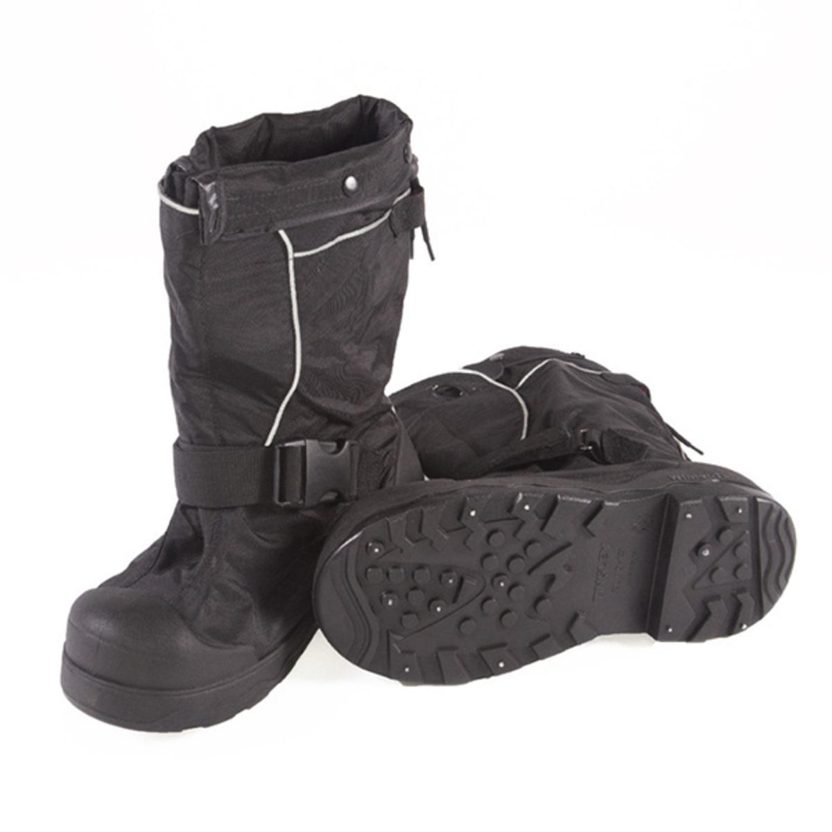 differently 9a54e cbe1e Tingley Winter-Tuff Orion XT Traction Overshoe