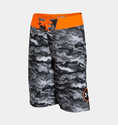 Under Armour Boy's UA Barrel Board Short
