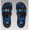 Under Armour Boy's UA Ignite Banshee II Slides